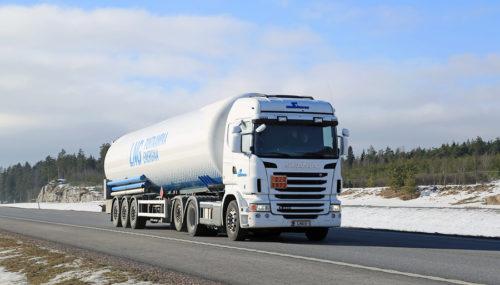 Flüssiggaspreise: Durch einen Anbieter-Vergleich viel sparen