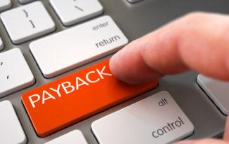 Beim Onlineshoppen Geld zurück erhalten